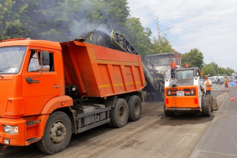 Воронежские власти запустили группу Vkontakte для обсуждения качества дорог