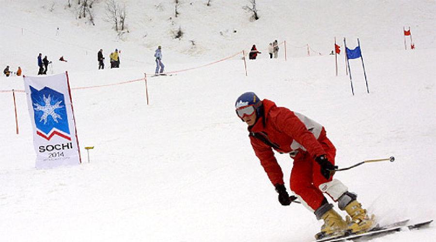 Фото: Sochi2014.Com ©Фото Юга.ру