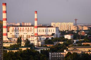 ТЭЦ ©Фото Елены Синеок, Юга.ру