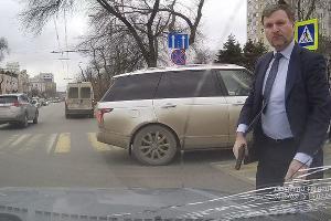 Игорь Амураль ©Фото предоставлено очевидцем