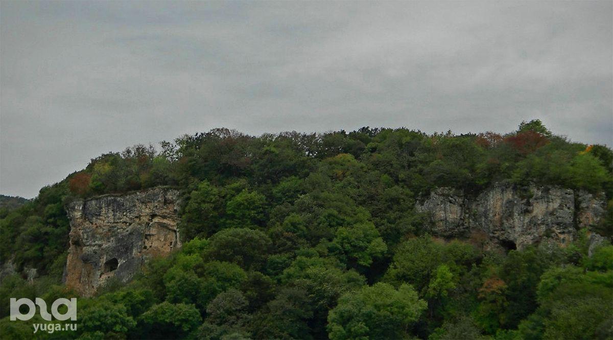 Отрадненский район. Пещеры ©Фото Евгения Мельченко, Юга.ру