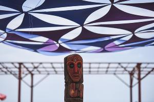 """Этнокультурный фестиваль """"Квамманга"""" в станице Благовещенской ©Елена Синеок, ЮГА.ру"""