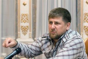 Рамзан Кадыров ©Фото Юга.ру