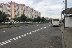 Юбилейный микрорайон ©Фото Валерии Дульской, Юга.ру