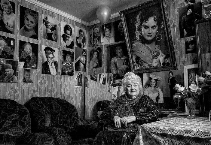 Скончалась исполнительница Кубани Евгения Белоусова