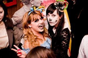 Halloween в Mr.Drunke Bar ©Mr.Drunke Bar