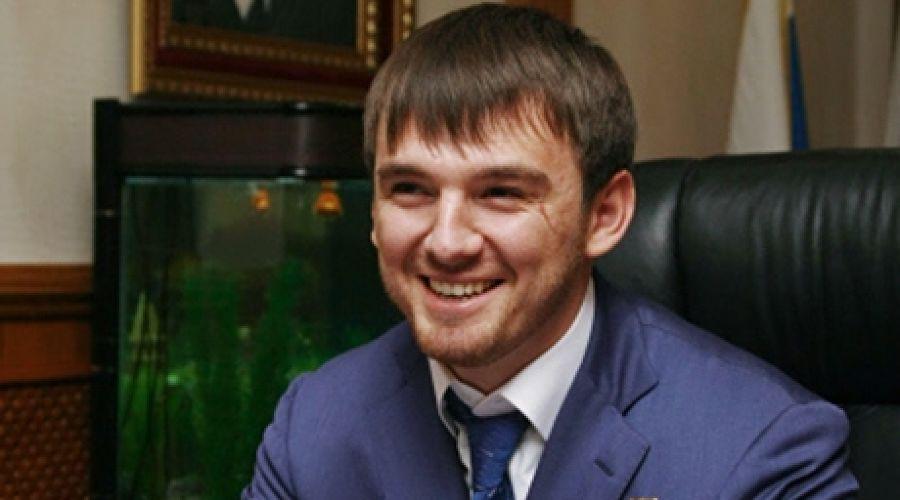 Ислам Кадыров ©РИА Новости