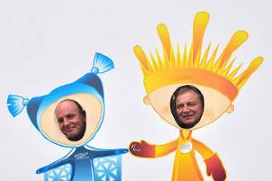 2011 год в фотографиях. 1000 дней до Паралимпийских игр в Сочи ©http://www.yuga.ru/photo/polosa/740.html