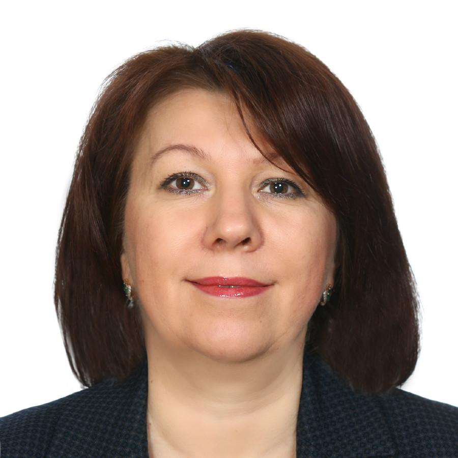 Елена Веко
