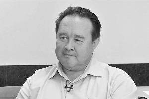 Николай Батманов ©Фото из инстаграма главы Горячего Ключа Александра Кильганкина, instagram.com/aleksandrkilgankin/