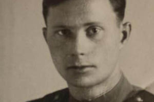 Шведов Николай Иванович ©Фото из семейного архива