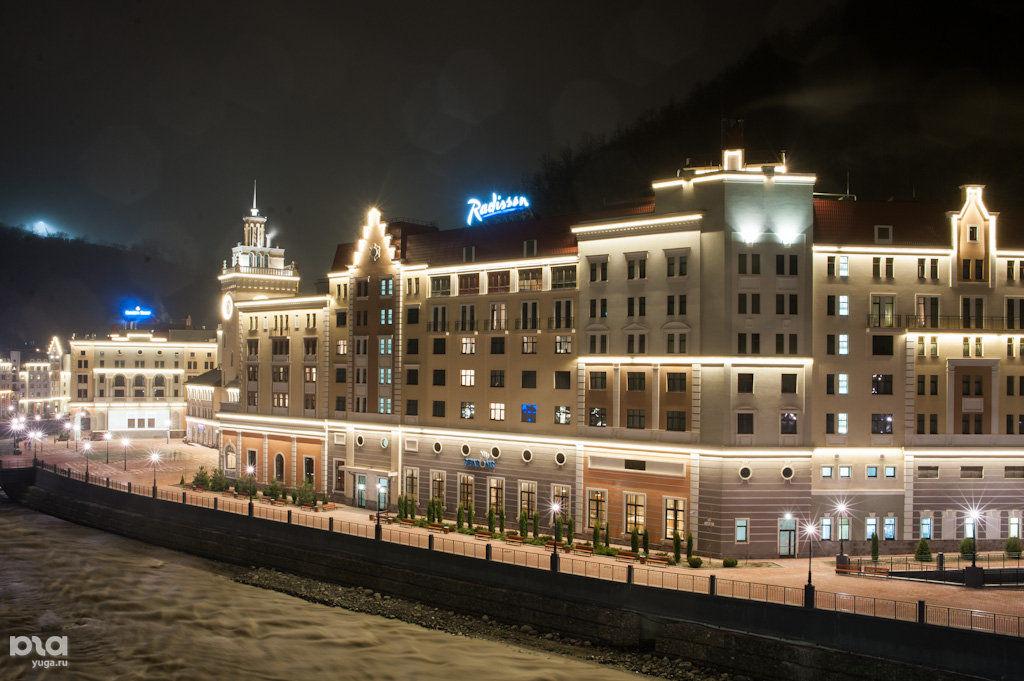 Путин подписал закон обобязательной систематизации гостиниц позвездам