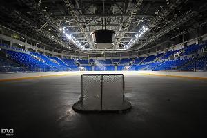 "Арена Ледового дворца ""Шайба"" ©Елена Синеок, ЮГА.ру"