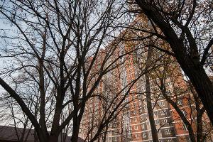 Жилой комплекс «Москва» в Краснодаре ©Фото Елены Синеок, Юга.ру