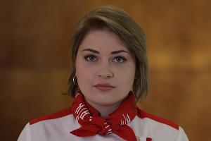 Анастасия Соколова ©Фото пресс-службы телеканала «Пятница»