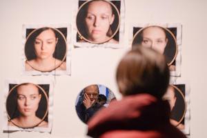 """Выставка """"В ожидании чуда"""" в """"Типографии"""" ©Фото Юга.ру"""