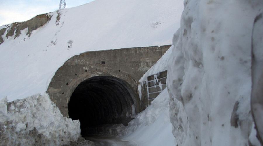 Военно-грузинская дорога, фото:www.sertrans.ru ©Фото Юга.ру