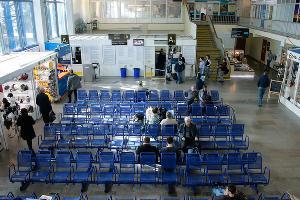 Аэропорт Анапы ©Фото Владимира Носова, Юга.ру