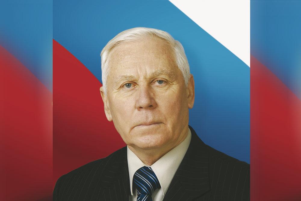 Алексей Кадочников ©Фото пресс-службы администрации Краснодара