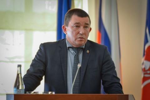 Уволился после крупного пожара руководитель Пролетарского района вРостове