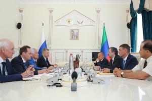 ©Фото с сайта president.e-dag.ru