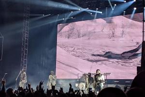 Концерт Lindemann в Краснодаре, 12.03.2020 г. ©Фото Никиты Быкова, Юга.ру