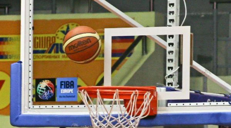 баскетбол ©Фото Юга.ру