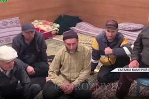 ©Скриншот видео из инстаграма ЧГТР «Грозный», instagram.com/groznytv
