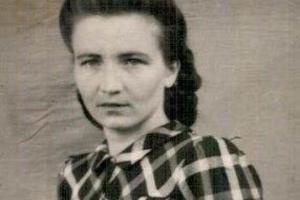 Завадская Лидия Мироновна ©Фото из семейного архива