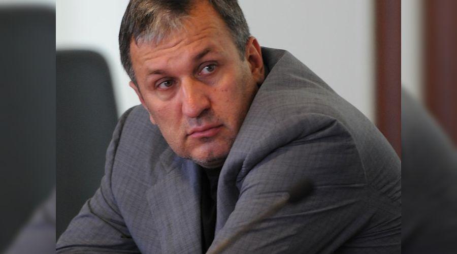 Сергей Доронченко ©Фото Елены Синеок, Юга.ру