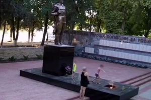 ©Скриншот видео из инстаграма Сергея Голобородько, instagram.com/sagoloborodko2019/