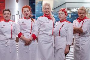 Кулинарное шоу «Адская кухня» ©Фото пресс-службы телеканала «Пятница»