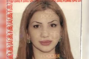 Залина Джабраилова ©Фото пресс-службы СУ СК РФ по Ростовской области