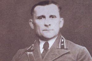 Комаров Яков Филиппович ©Фото из семейного архива