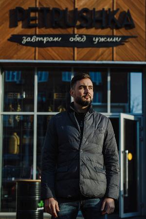 Владислав Мирошников