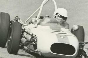 Москвич-Г5 1970 года. Советская «Формула» ©Фото с сайта online-sto.by