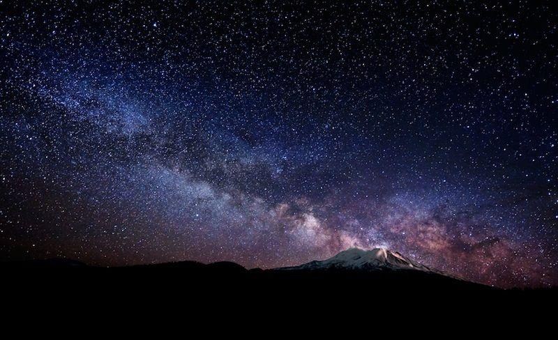 Земляне увидят рождение звезды невооруженным глазом через 5 лет