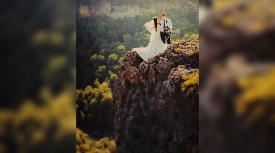 Выставка свадебной фотографии в Майкопе ©Союз фотохудожников Адыгеи