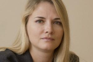 Дина Бойченко ©Фото пресс-службы администрации Краснодара