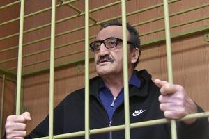 Кубасай Кубасаев ©Фото пресс-службы Следственного комитета России