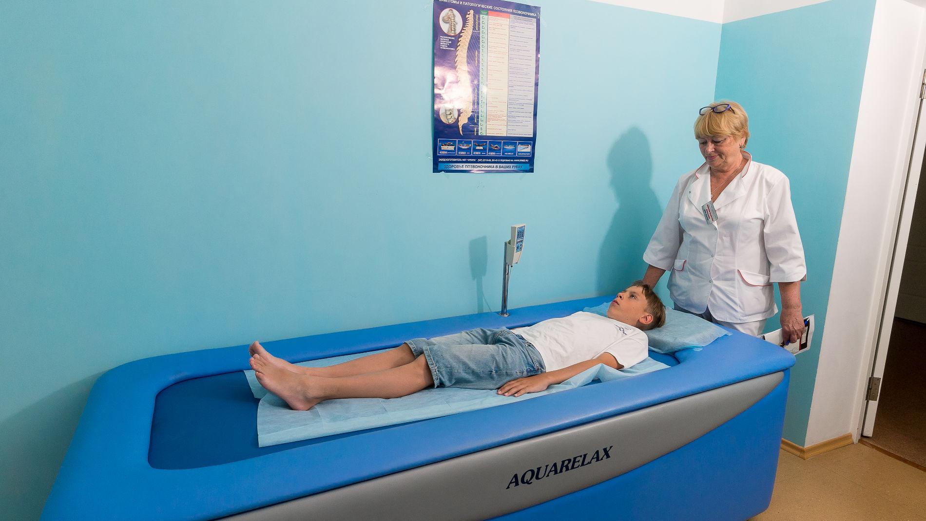 Лечебный профиль ОК «Прометей» — заболевания сердечно-сосудистой системы, нервной системы, гинекологические заболевания, педиатрия и лечение сопутствующих заболеваний — органов дыхания, опорно-двигательного аппарата, детских простуд