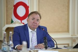 Махмуд-Али Калиматов ©Фото с сайта kp.kz