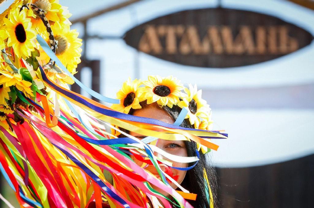 Тамань, этнодеревня «Атамань» ©Фото Николая Ильина, Юга.ру