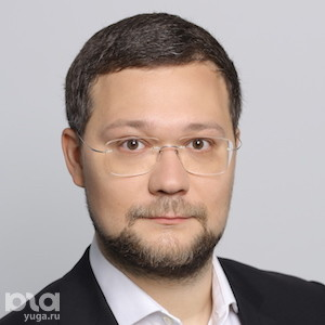 Сергей Негодяев