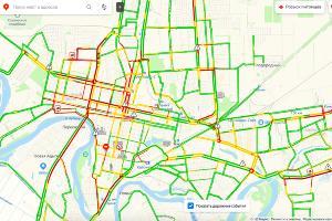 ©Скриншот из сервиса «Яндекс.Карты» yandex.ru/maps