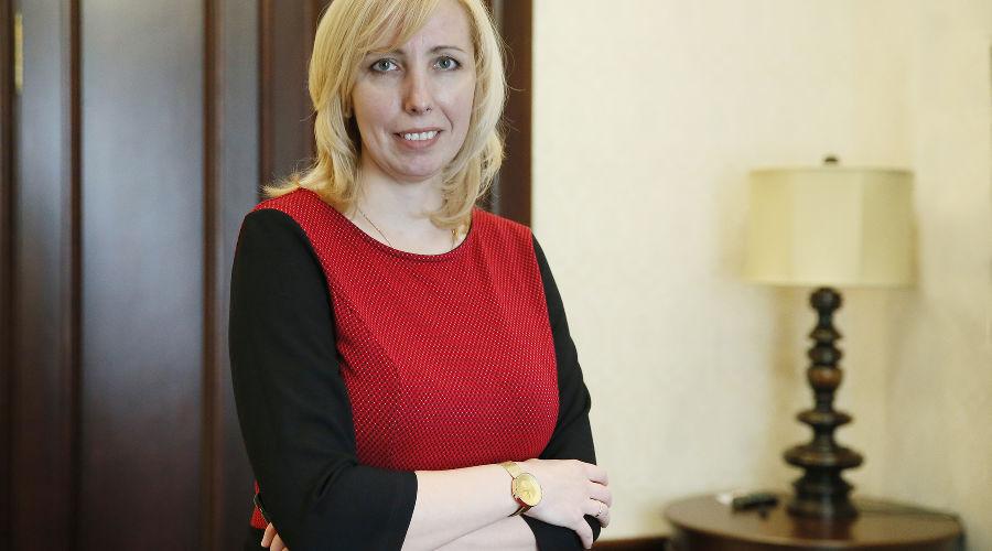 Анна Минькова ©пресс-служба губернатора Кубани