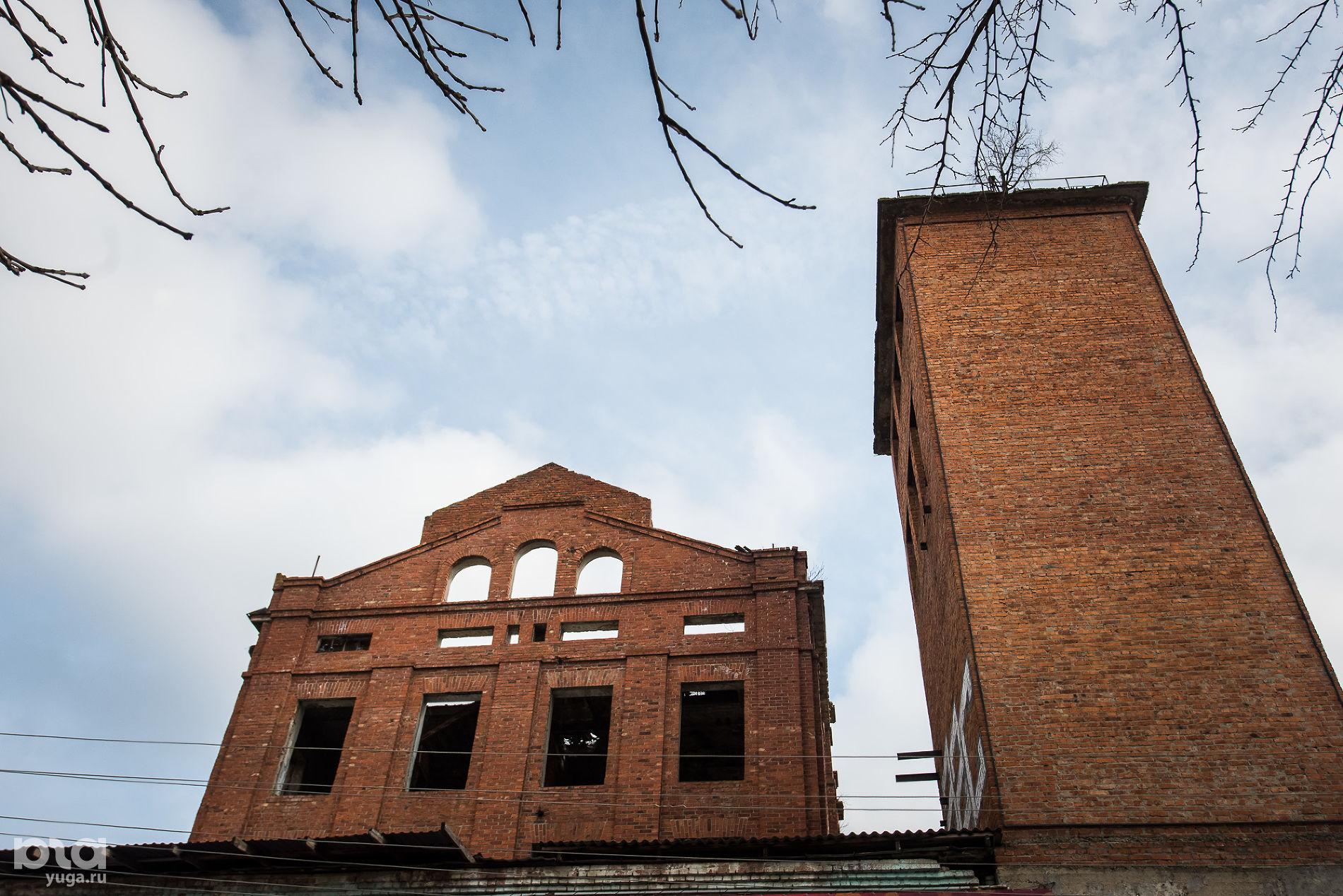 Северная, 310. Мельница Киор-оглы, конец XIX века ©Фото Елены Синеок, Юга.ру