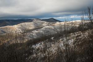 Горы Геленджика ©Фото Елены Синеок, Юга.ру