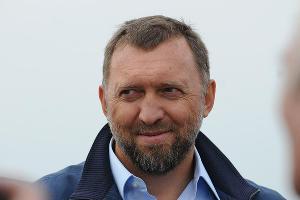 Олег Дерипаска ©Елена Синеок, ЮГА.ру