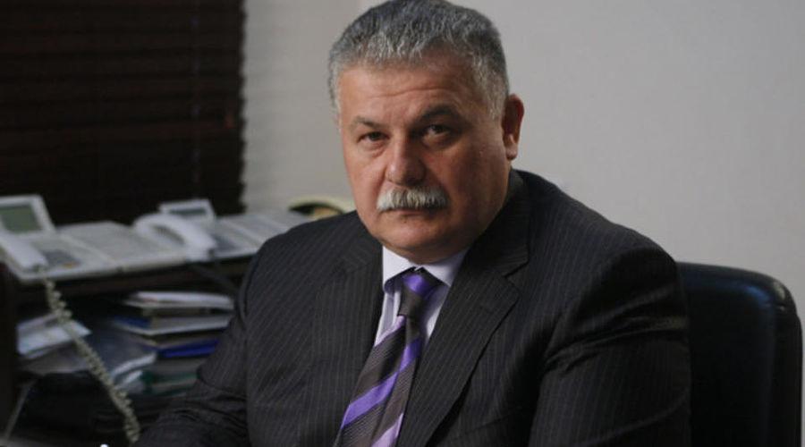 Сергей Такоев ©Фото с сайта пресс-службы СК РФ